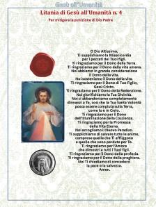 litania 4